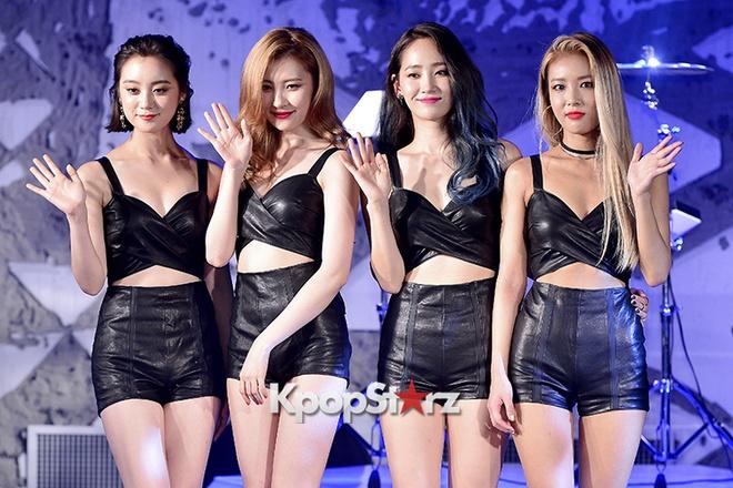 Kpop 2017: Nhung guong mat tre lap cho trong cua sao ky cuu hinh anh 1