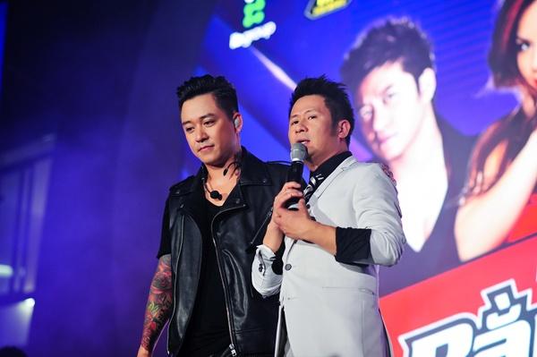 Chang duong day thu thach dang cho Erik sau khi roi Monstar hinh anh 1