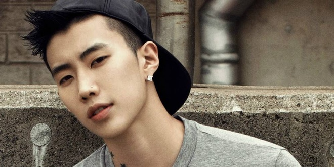 Jay Park to JYP danh thuc tap sinh anh 1