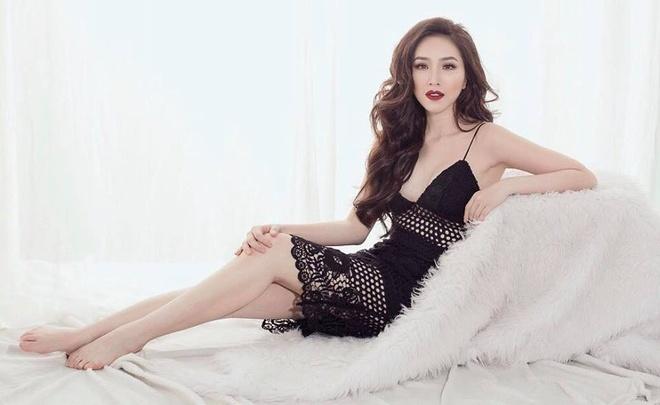 Bao Thy khong ngai Dong Nhi cham diem minh tai The Remix hinh anh 1