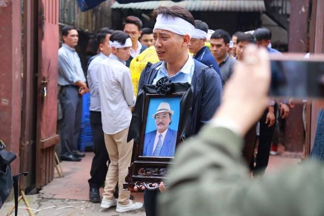 'Cau Gioi' Hoang Thang da ve noi an nghi cuoi cung hinh anh 2