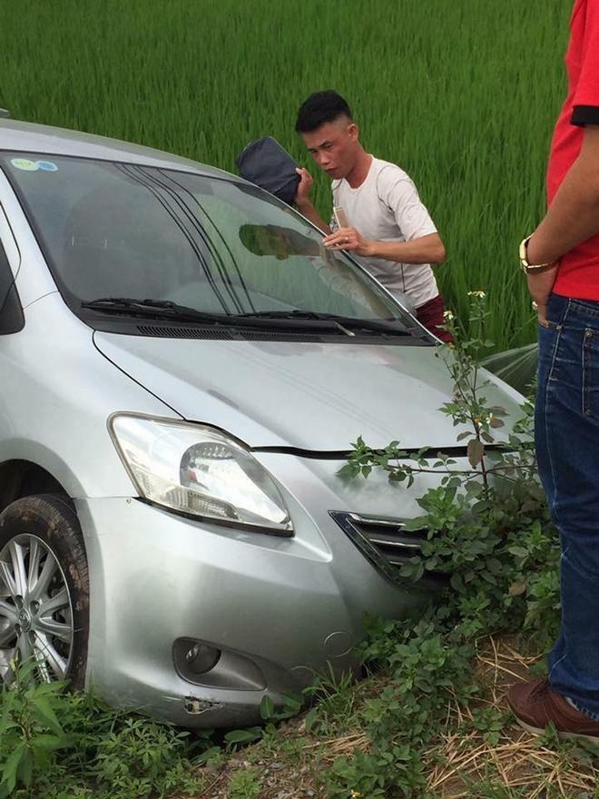 Hiep Ga mat lai, dam xe xuong ruong o Quang Ninh hinh anh 1