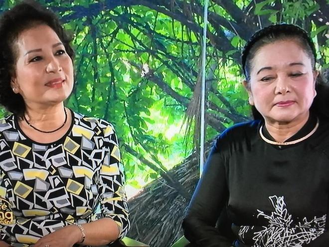Gap lai 2 my nhan nuc tieng phim 'Biet dong Sai Gon' hinh anh 3