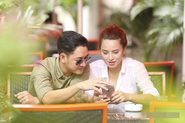 Hai Bang: 'Toi khong muon con gai la de tai ban tan' hinh anh