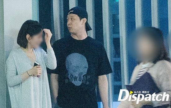 Park Yoochun va vo sap cuoi om nhau anh 3