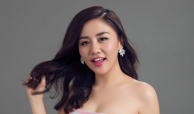 Van Mai Huong: 'Duoc chu y thi nguoi ta moi tranh cai ve minh' hinh anh