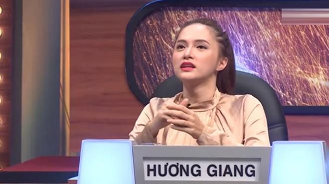 Huong Giang Idol bi cat khoi tap moi nhat cua 'Sieu sao doan chu' hinh anh 1