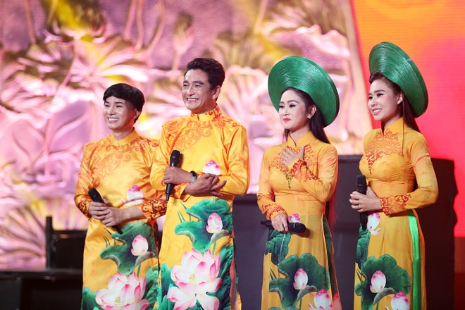 Le Phuong va ban trai truot giai nhat o chung ket Ngoi sao phuong Nam hinh anh 3