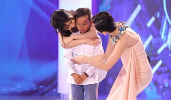 Ho Van Cuong chia se ve cuoc song kho khan hinh anh