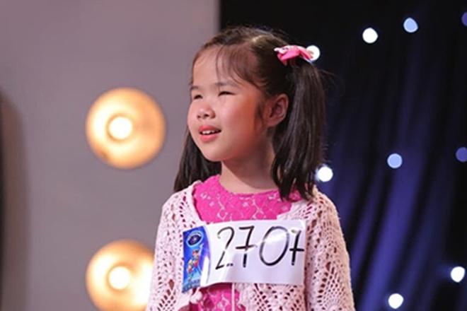 Hieu ung nuoc mat o game show danh cho tre con hinh anh