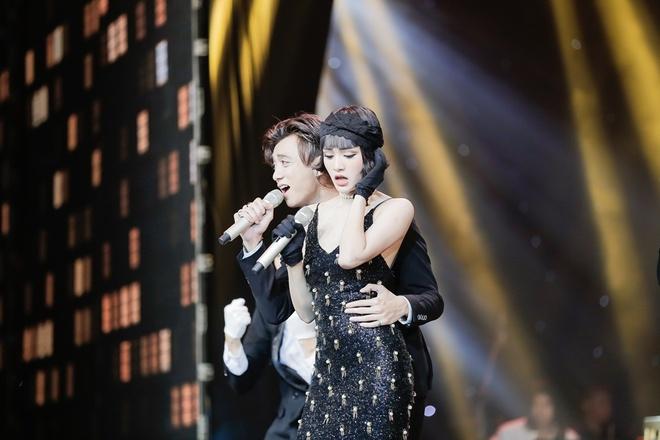 Soobin Hoang Son hen ho Hien Ho anh 2