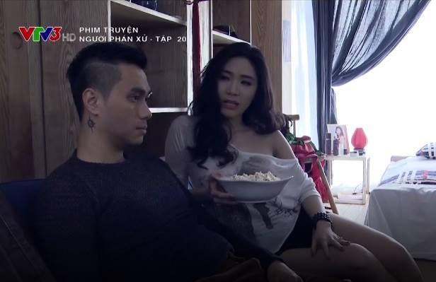 Thanh Bi an mac phan cam anh 2