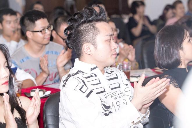 Diva My Linh, Tung Duong mong khan gia nghe nhac bac hoc nhieu hon hinh anh 4