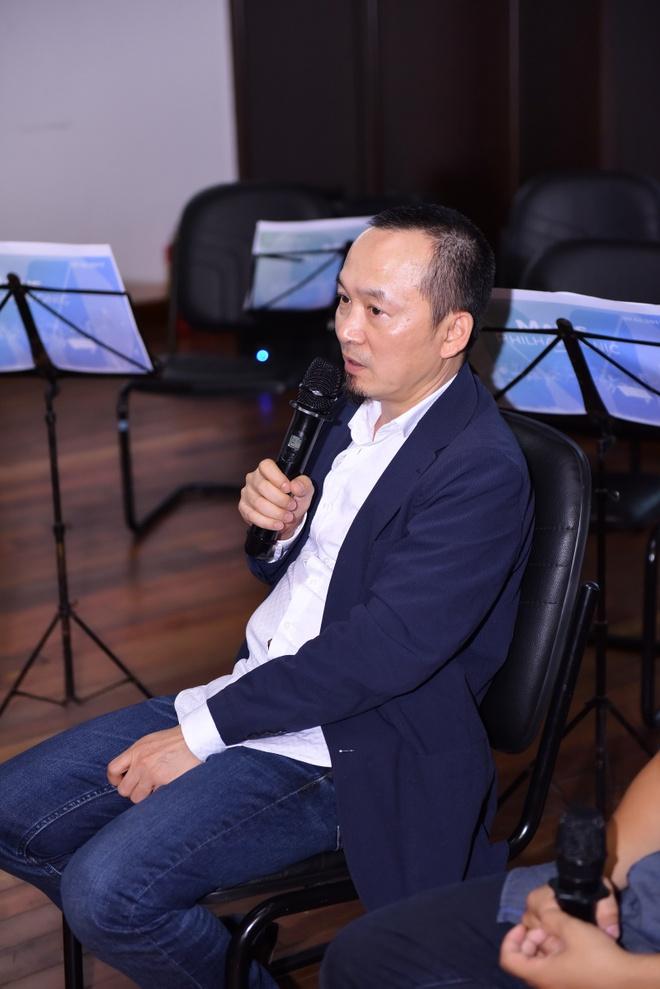 Diva My Linh, Tung Duong mong khan gia nghe nhac bac hoc nhieu hon hinh anh 8