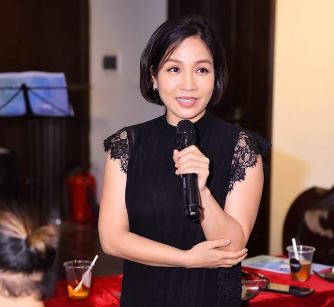 Diva My Linh, Tung Duong mong khan gia nghe nhac bac hoc nhieu hon hinh anh