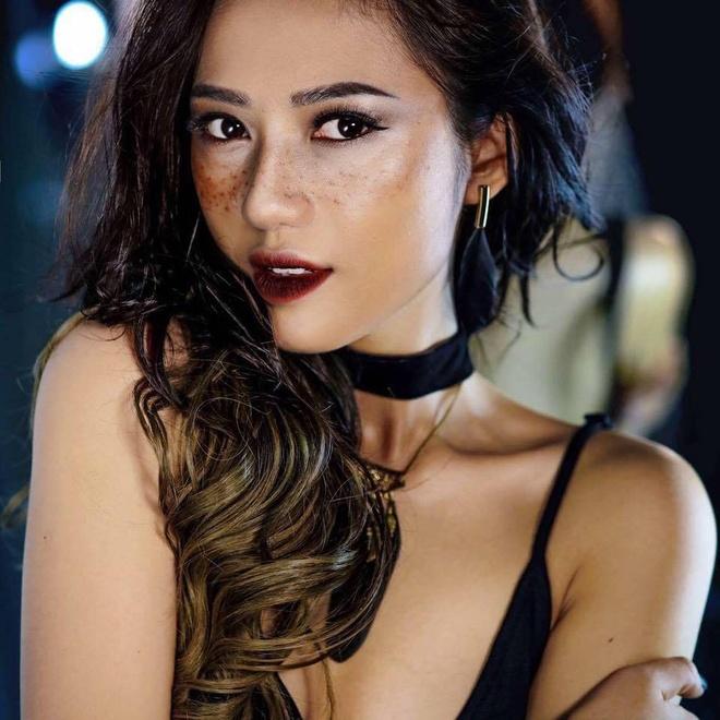 Thu Trang 'Song chung voi me chong' ghet nhac den Mac Hong Quan hinh anh 2