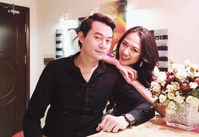 Thu Trang 'Song chung voi me chong' ghet nhac den Mac Hong Quan hinh anh