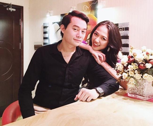 Thu Trang 'Song chung voi me chong' ghet nhac den Mac Hong Quan hinh anh 1