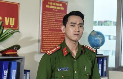 Hua Vy Van vuong tinh tay ba trong du an phim dai 1100 tap hinh anh