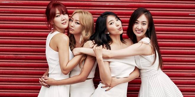 Dang sau su tan ra cua Sistar, T-ara: Mang moc, tre phai tan? hinh anh 1