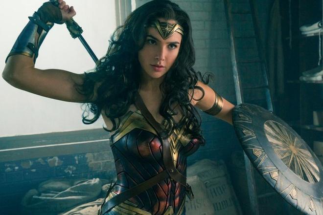 'Wonder Woman', 'Logan' va nhung ung cu vien dau tien cua Oscar 2018 hinh anh