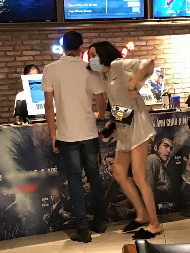 Soobin Hoang Son hen ho Hien Ho anh 1