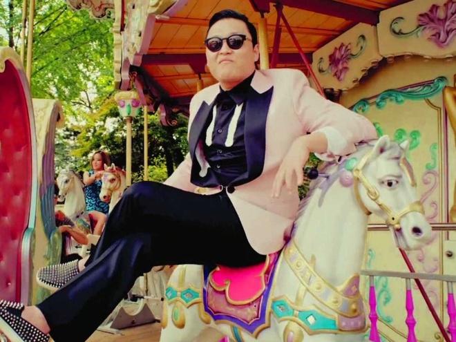 Chu nhan 'Gangnam Style' khong hieu vi sao ca khuc noi tieng hinh anh