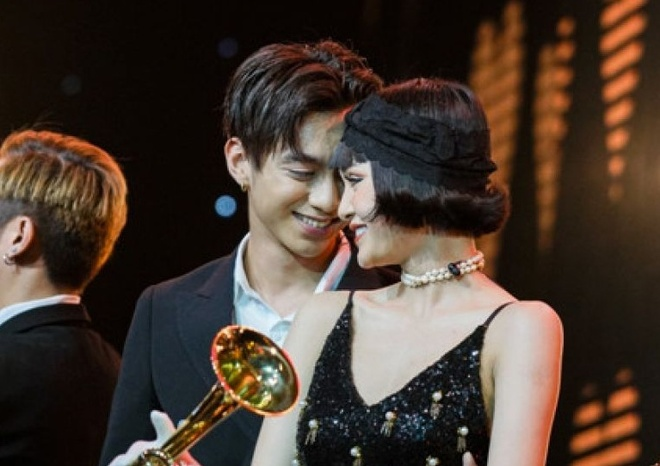 Soobin Hoang Son: 'Toi va Hien Ho khong yeu duong' hinh anh