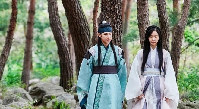 'Khi nha vua yeu' cua Yoona (SNSD) giam manh luot nguoi xem hinh anh