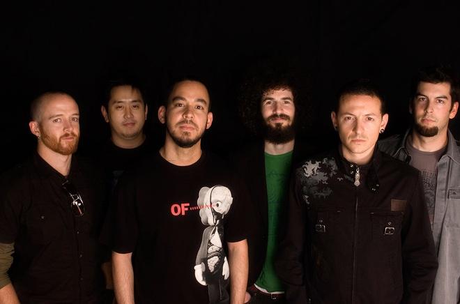 Cot moc dang nho trong su nghiep ca si hat chinh nhom Linkin Park hinh anh 5