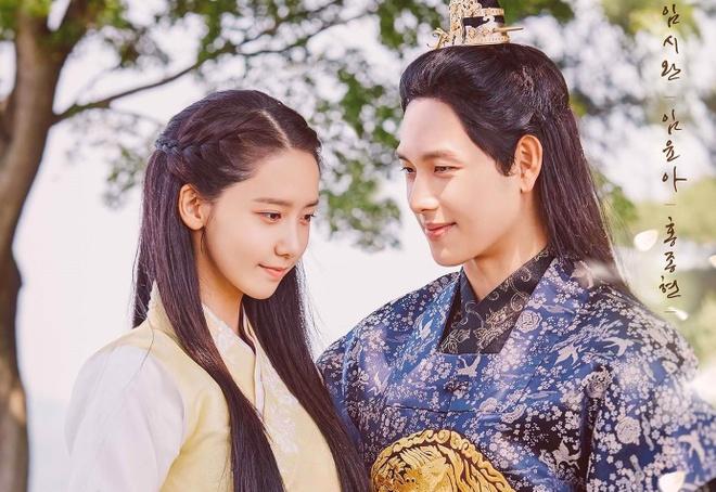 'Khi nha vua yeu' cua Yoona khiem ton luong nguoi xem hinh anh