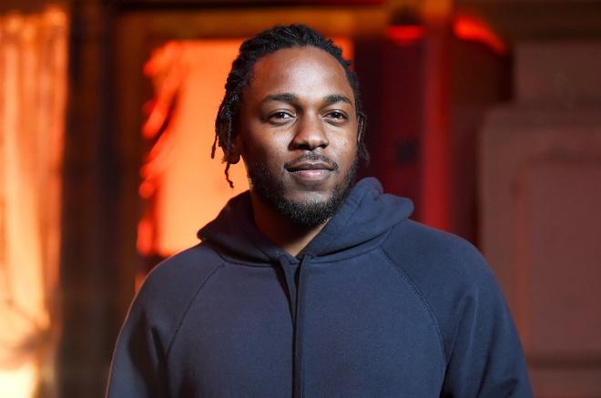 Kendrick Lamar thang giai Video cua nam tai VMAs 2017 hinh anh
