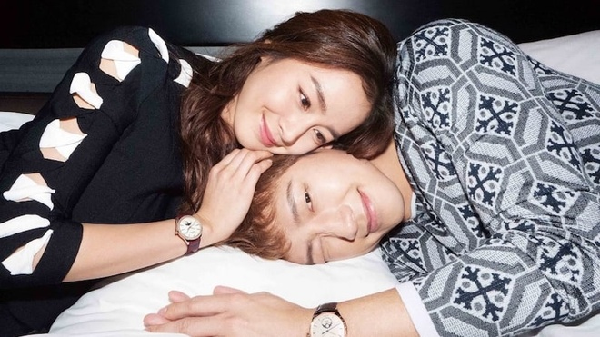 Kim Tae Hee - Bi Rain se sinh con gai dau long? hinh anh 1