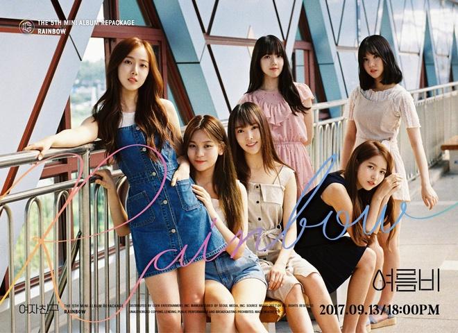 Album tai ban: Chieu 'moi tien' tu fan cuong cua sao Kpop hinh anh 2