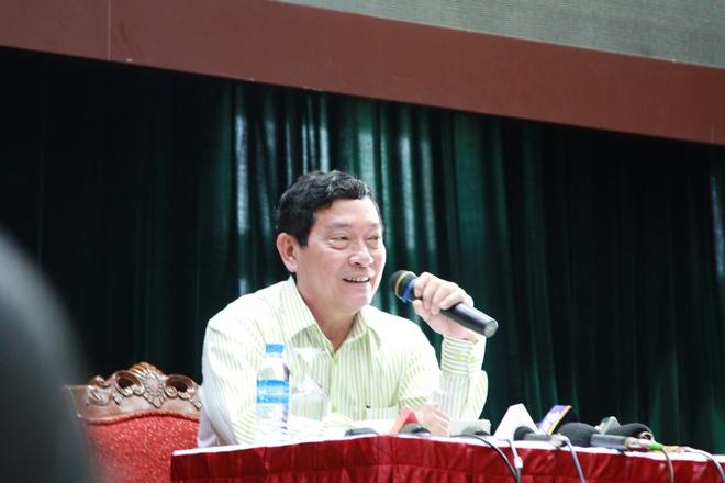 Bo Van hoa: Hang phim lo 20 nam, dang no 21 ty dong thue dat hinh anh 1
