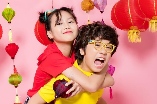 'Hien tuong mang' Bao An ket hop Gia Khiem ra mat MV Trung thu hinh anh
