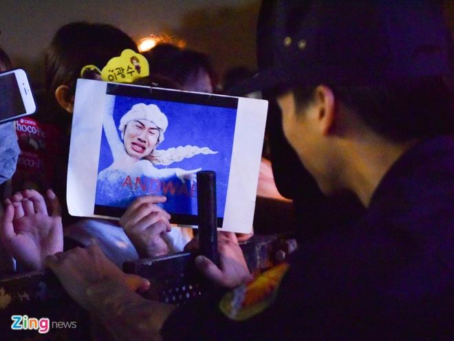 Nhieu fan Viet ngat xiu trong su kien co sao Han Quoc hinh anh 11