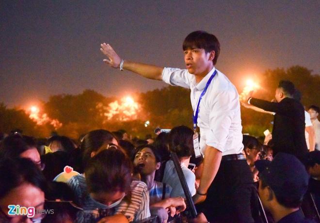 Nhieu fan Viet ngat xiu trong su kien co sao Han Quoc hinh anh 12