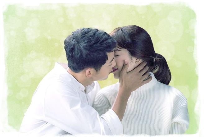 Song Hye Kyo: 'Song Joong Ki la nguoi duy nhat toi cho doi' hinh anh