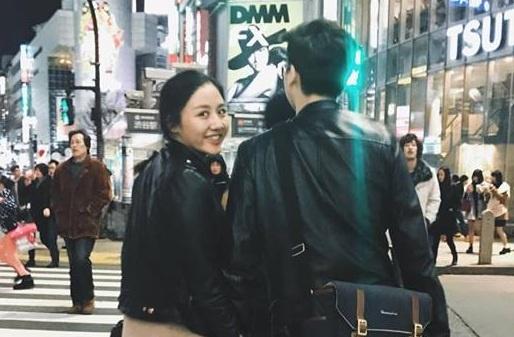 Van Mai Huong chia tay ban trai sau hon 1 nam gan bo hinh anh