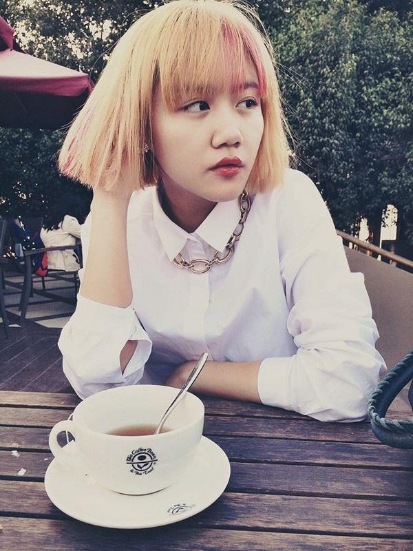 Guong mat ngay cang khac la cua Van Mai Huong hinh anh 5
