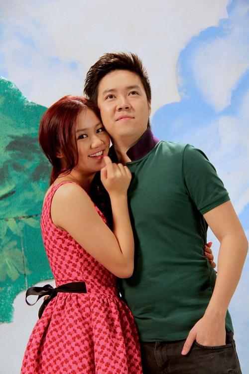 Moi tinh ngan ngui cua Van Mai Huong va ban trai thanh tra Bo Xay dung hinh anh 6