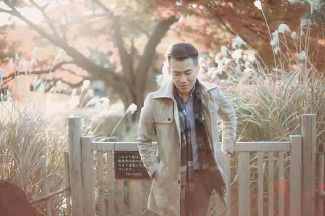 Ho Trung Dung: 'Nghe thuat phai la bam sinh' hinh anh 2
