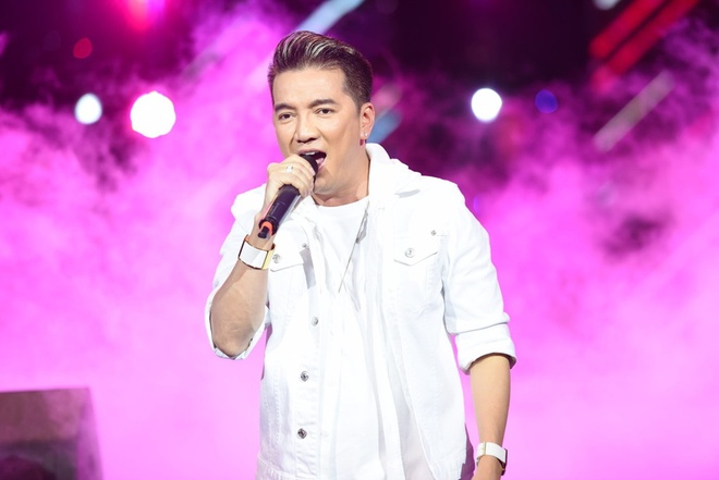MTV Viet Nam giai thich ly do Dam Vinh Hung truot giai EMA 2017 hinh anh