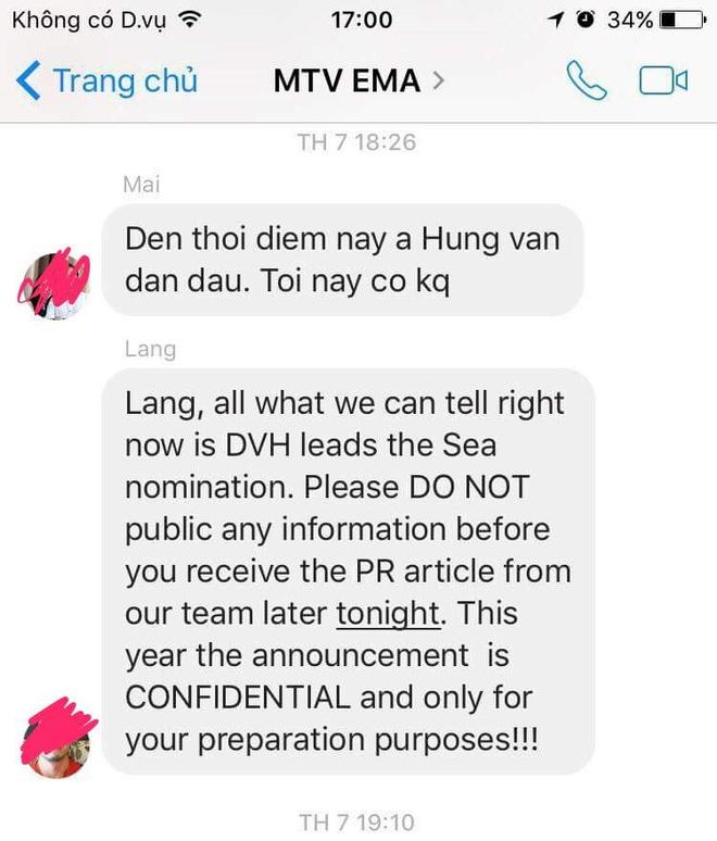 Dai dien Dam Vinh Hung to MTV Viet Nam 'dem con bo cho' hinh anh 2