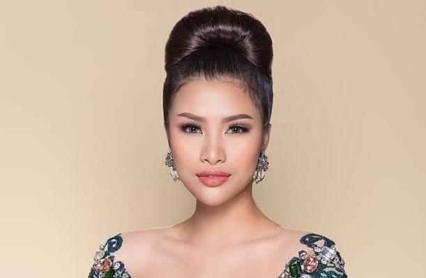 Nguyen Thi Thanh nhan toi Hoa hau Dai duong: 'Em chi la dua con nit' hinh anh