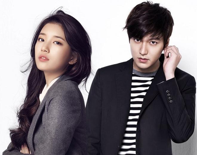 Suzy va Lee Min Ho chia tay sau hon 2 nam hen ho hinh anh