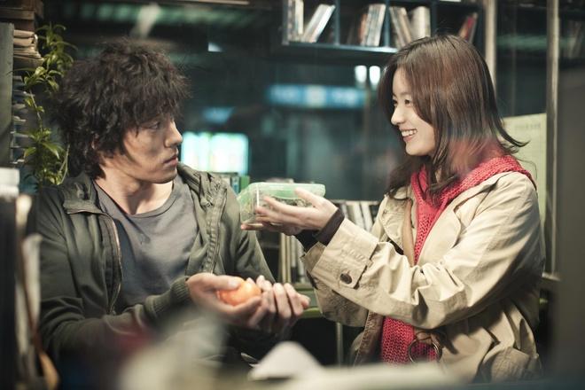 Chang duong tu kiep vai phu den sao hang A cua So Ji Sub hinh anh 6