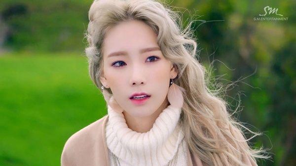 Taeyeon (SNSD) nhap vien sau vu tai nan lien hoan hinh anh