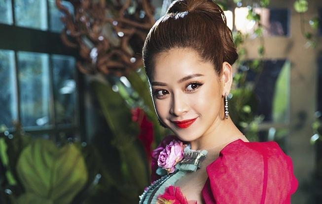 Chi Pu xac nhan to chuc hop fan tai Han Quoc hinh anh